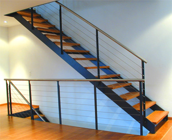 suter metallhandwerk ag muttenz treppen. Black Bedroom Furniture Sets. Home Design Ideas